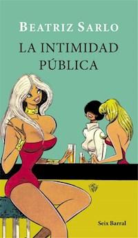 Libro La Intimidad Publica