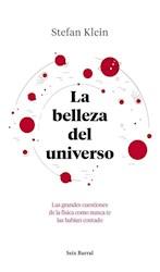 Libro La Belleza Del Universo