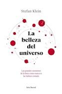 Papel BELLEZA DEL UNIVERSO (COLECCION LOS TRES MUNDOS)