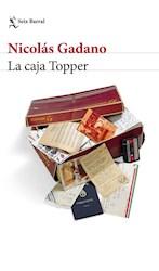 Libro La Caja Topper