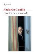 Papel CRONICA DE UN INICIADO (BIBLIOTECA ABELARDO CASTILLO)
