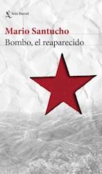Libro Bombo El Reaparecido