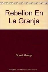 Papel Rebelion En La Granja