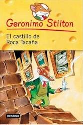 Papel G Stilton 4 Castillo De Roca Tacaña, El