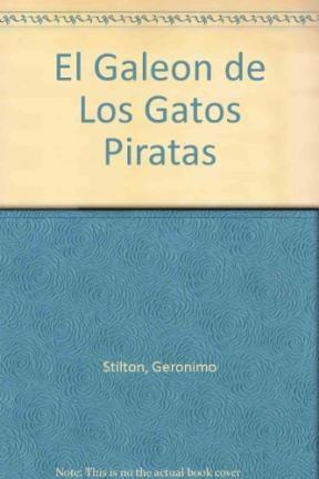 Papel Galeón De Los Gatos Piratas