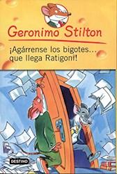 Libro 14. Agarrense Los Bigotes ... Que Llega Ratigoni !