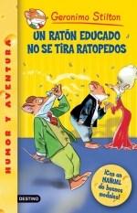 Libro 19. Un Raton Educado No Se Tira Ratopedos