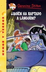 Libro 20. Quien Ha Raptado A La Languida?