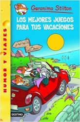 Libro 28. Los Mejores Juegos Para Tus Vacaciones