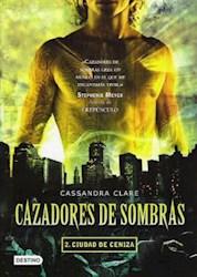 Papel Cazadores De Sombras 2 - Ciudad De Ceniza