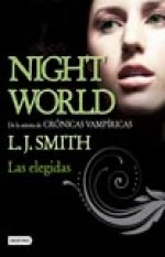 Papel Nightworld 2. Las Elegidas