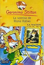 Papel Sonrisa De Mona Ratisa, La