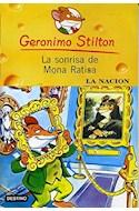 Papel SONRISA DE MONA RATISA (GERONIMO STILTON 69)