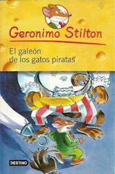 Papel Galeon De Los Gatos Piratas, El