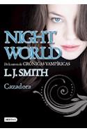 Papel CAZADORA (NIGHT WORLD 3)