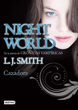 Papel Night World 3. Cazadora