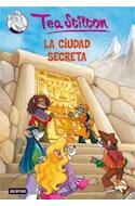 Papel CIUDAD SECRETA (TEA STILTON 3)