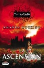 Papel Tierra De Magia 3 - La Ascension
