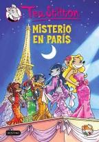 Papel Tea Stilton 4 - Misterio En Paris