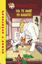 Papel G Stilton 37 - Ya Te Dare Karate
