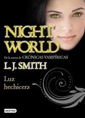 Libro 5. Luz Hechicera  Night World