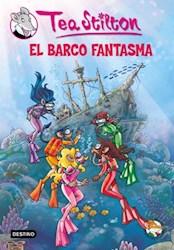 Libro El Barco Fantasma