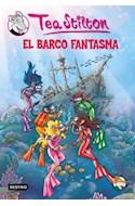 Papel BARCO FANTASMA (TEA STILTON 5)