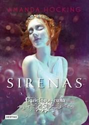 Libro 2. Cancion De Cuna  Sirenas