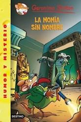 Papel G. Silton 41 - La Momia Sin Nombre