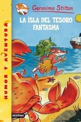 Papel G. Stilton 42 - La Isla Del Tesoro Fantasma