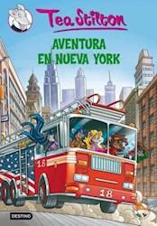 Papel Tea Stilton 6 - Aventura En Nueva York