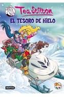 Papel TESORO DE HIELO (TEA STILTON 7)