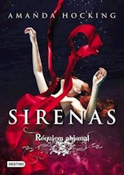 Papel Sirenas Iv - Requiem Abismal
