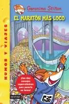 Papel G Stilton 45 El Maraton Mas Loco