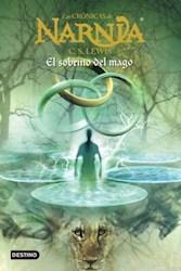 Papel Cronicas De Narnia 1 El Sobrino Del Mago