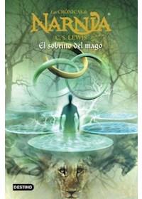 Papel Las Crónicas De Narnia 1. El Sobrino Del Mago