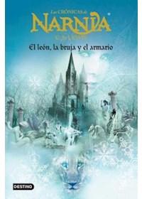 Papel Las Crónicas De Narnia 2  El León, La Bruja Y El Armario