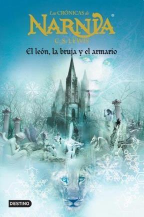 Papel Las Crónicas De Narnia. El León, La Bruja Y El Armario