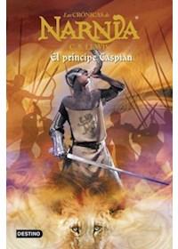 Papel Las Crónicas De Narnia 4. El Príncipe Caspian