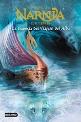 Papel Cronicas De Narnia 5 La Travesia Del Viajero Del Alba
