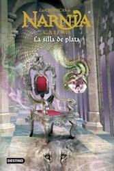 Papel Cronicas De Narnia 6 La Silla De Plata