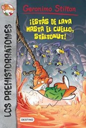 Libro 4. Estas De Lava Hasta El Cuello  Stiltonout !