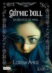 Papel Gothic Doll - En Brazos De Mael