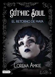Papel Gothic Soul - El Retorno De Maya