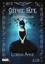 Papel Gothic Fate La Ultima Elegia