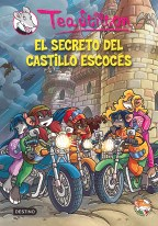 Papel Tea Stilton 9 El Secreto Del Castillo Escoces