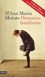 Libro Demonios Familiares