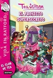 Libro 5. Vida En Ratford  El Proyecto Supersecreto