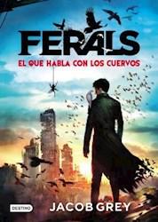 Libro Ferals