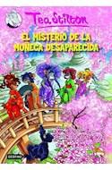 Papel MISTERIO DE LA MUÑECA DESAPARECIDA (TEA STILTON 10)